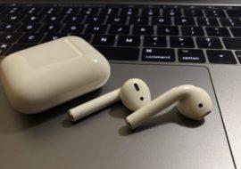 L'iPhone 12 pourrait être livré avec des AirPods !