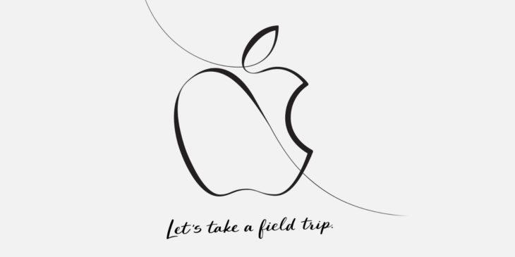 Apple : les 3 chiffres importants de la keynote