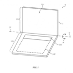 Brevet : un futur MacBook d'Apple avec clavier tactile ?