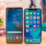 galaxy s9 vs iphone x 150x150 - iPhone 8 : une maquette comparée à l'iPhone 7 et au Galaxy S8