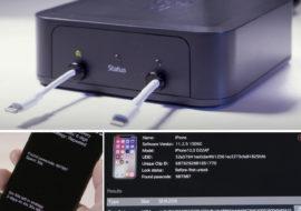 GrayKey : le boîtier qui peut déverrouiller tous les iPhone !