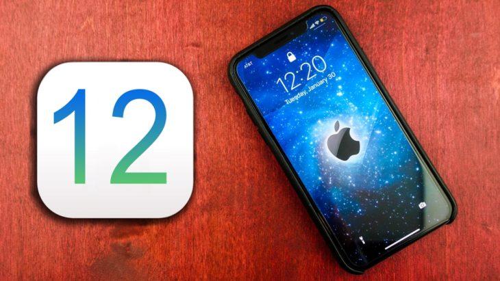 iOS 12 : les nouveautés confirmées et celles attendues pour iOS 13
