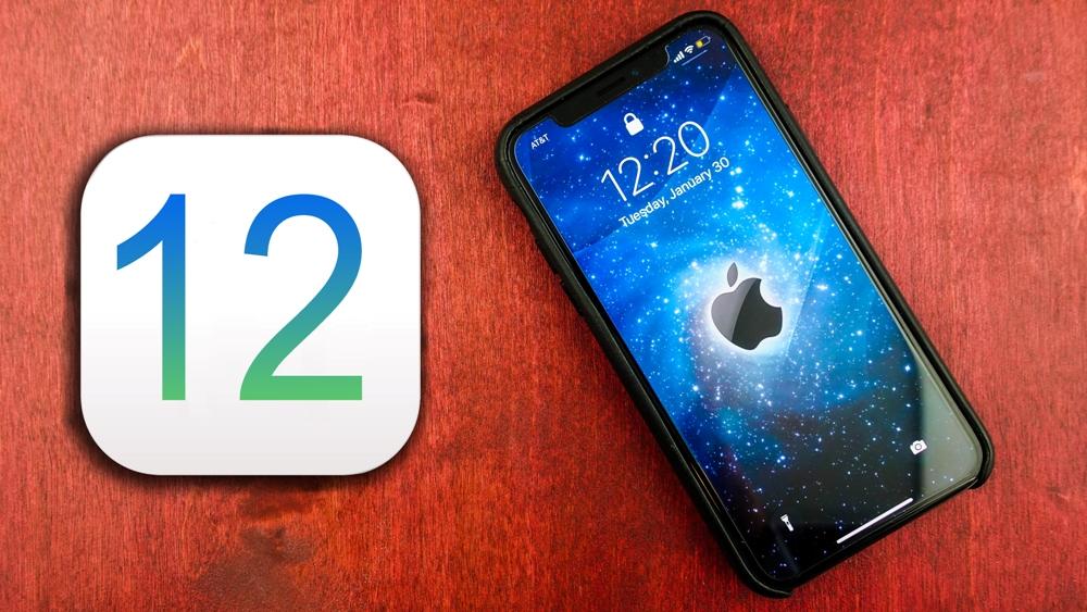 ios 12 - iOS 12 : les nouveautés confirmées et celles attendues pour iOS 13