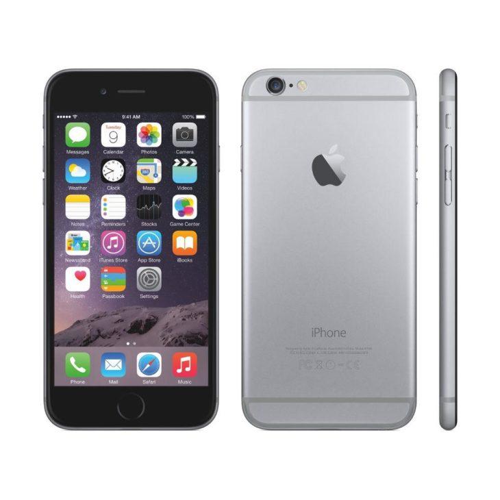 iPhone 6S : performances bridées VS nouvelle batterie en vidéo