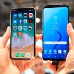 iphone x vs galaxy s9 150x150 - Geekbench 3 disponible sur iOS et le Mac App Store