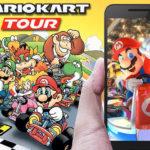 mario kart tour 150x150 - Cut the Rope 2 : sortie iOS le 19 décembre