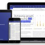 pdfelement 150x150 - WritePad : la prise de notes avancée sur iPad