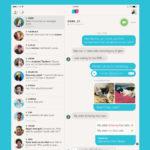 App du jour : Tandem, échange linguistique (gratuit)