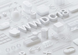 WWDC 2018 : keynote Apple (iOS 12, macOS 10.14, …) à suivre en direct