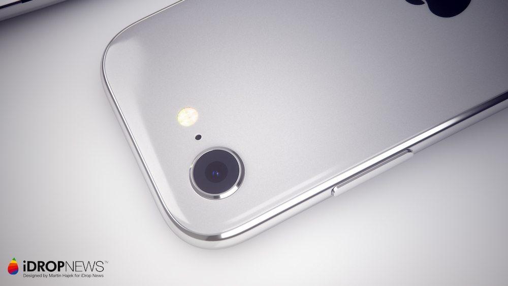Curved iPhone Concept iDrop News x Martin Hajek 4 - Concept : un iPhone incurvé à clapet imaginé par Martin Hajek
