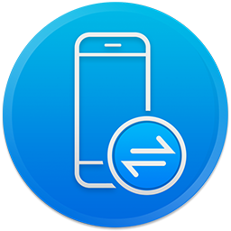 IOTransfer logo - IOTransfer : le transfert facile de fichiers entre appareils iOS, PC & iTunes