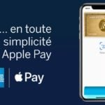 american express apple pay 150x150 - Apple Pay compte 127 millions d'utilisateurs à travers le monde