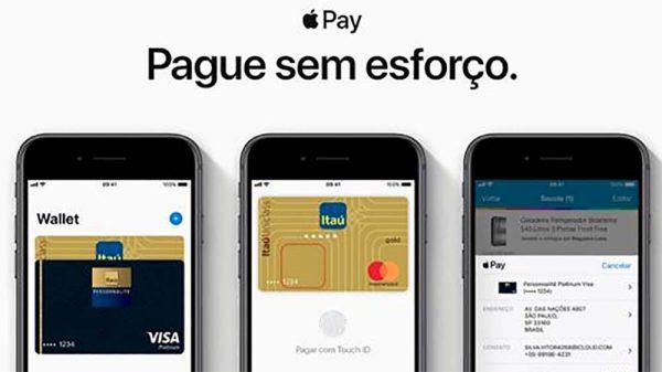 apple pay bresil - Apple Pay est à présent disponible au Brésil