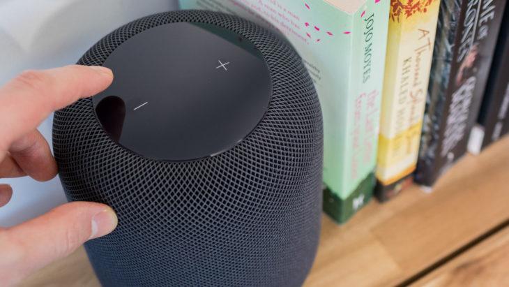 HomePod : 2 millions de ventes seulement pour 2018 ?