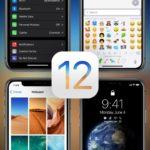 iOS 12 : un concept vidéo en attendant la WWDC 2018