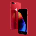 iPhone 8 & iPhone 8 Plus : les versions rouges sont disponibles !