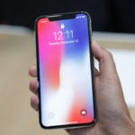 iphone x 150x150 - iPhone 7 : plus de bouton Home & Touch ID sur l'écran (photos) ?