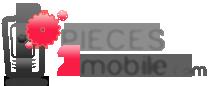 Pieces2mobile logo - Pieces2mobile.com : le n°1 des pièces détachées pour appareils mobiles en Europe