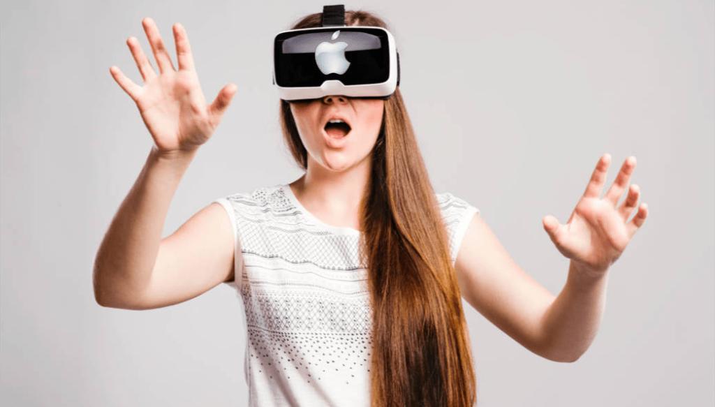 Apple VR/AR : une présentation du casque d'ici les prochains mois ?