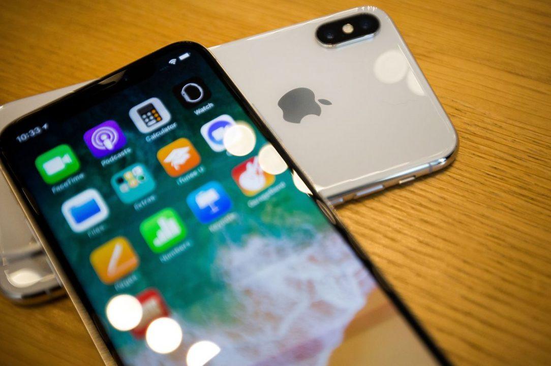 iPhone X Avant Ecran Arriere Appareil Photo - Apple envisagerait de simplifier les noms des futurs iPhone