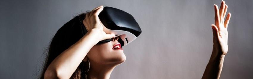 realite virtuelle - Un sondage en ligne sur la réalité virtuelle détaille l'avis des Européens
