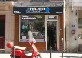 Atelier Montgallet : réparation express d'iPhone et iPad à Paris