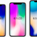 iphone 2018 iphone x 150x150 - iPhone 7 : plus de bouton Home & Touch ID sur l'écran (photos) ?