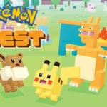 pokemon quest 150x150 - Jeu du jour : Booty Quest  (iPhone & iPad - gratuit)