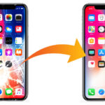 iphone x ecran casse reparation 150x150 - Piece-Mobile.com : réparer soi-même son iPhone & iPad