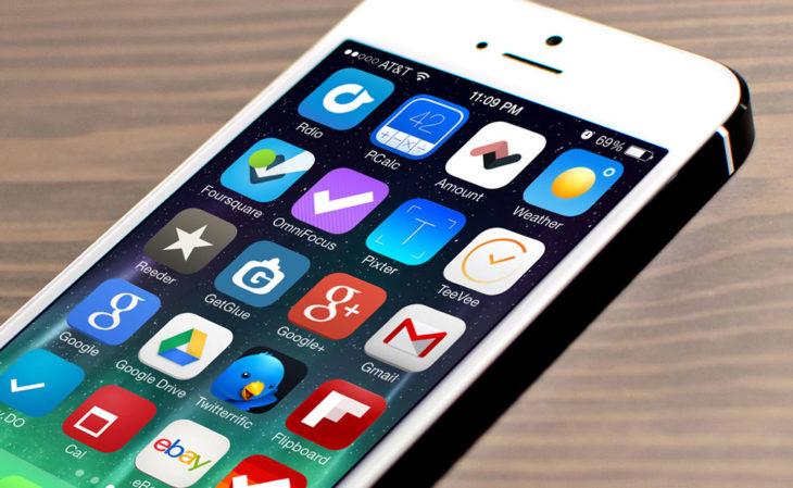 Top 6 des meilleures applications pour iPhone en 2018