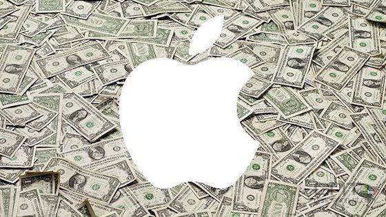 AMZN Amazon talonne désormais AAPL Apple dans la course au mille milliards de capitalisation - Coronavirus : les actions Apple passent en dessous des 300 dollars