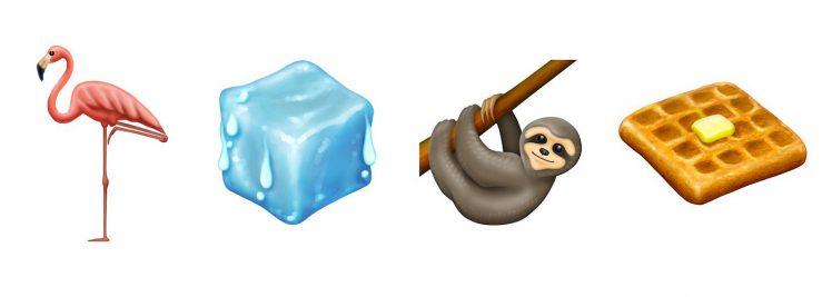 Quels nouveaux Emoji sur les iPhone & iPad en 2019 ?