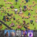 Clash Of Clans jeu strategie iphone 150x150 - Boom Beach : triche, astuces & cheat