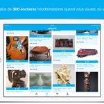 App du jour : Enchères de Catawiki (iPhone & iPad - gratuit)
