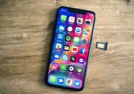 Il est enfin possible d'activer un iPhone sans carte SIM !