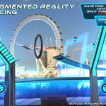 Jeu du jour : Lightstream Racer (iPhone & iPad - gratuit)