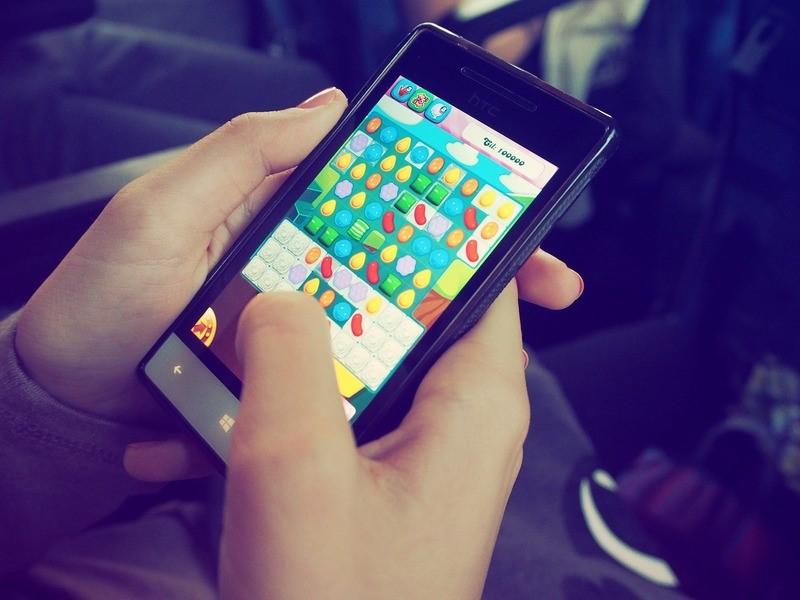 smartphone gaming - Pourquoi les jeux multi-plateformes sont l'avenir du gaming