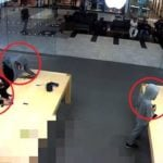 vol magasin apple store iphone 720x405 150x150 - iBeacon : Philips veut concurrencer Apple