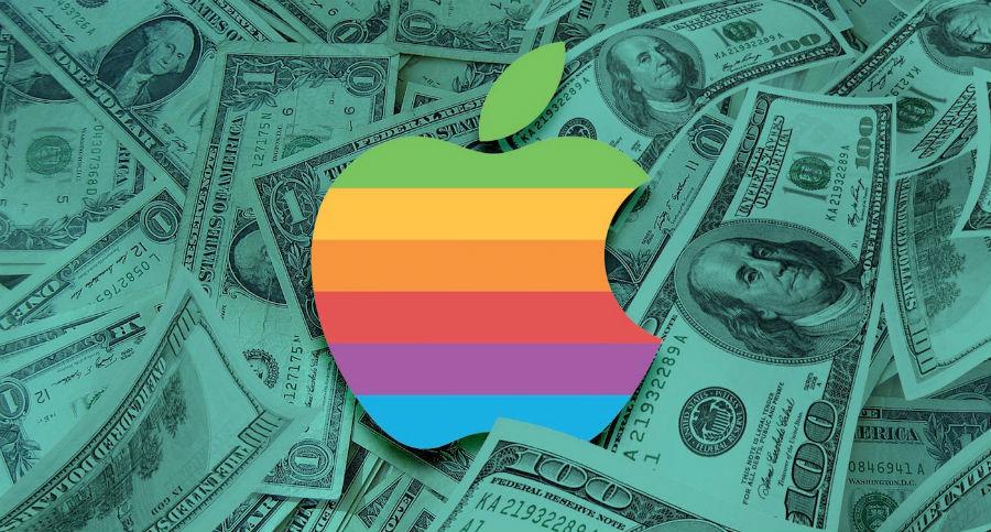Apple : 53,3 milliards de $ de CA au Q3 2018, ventes de Mac en baisse