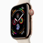 Apple Watch Series 4 officiel 150x150 - Apple Watch : les applications natives arriveront en automne