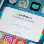 5 apps pour booster la batterie de votre iPhone