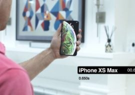 iPhone X vs iPhone XS vs iPhone XS Max : comparatif de Face ID