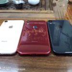 Maquette iPhone 9 Coloris 2 150x150 - USA : l'iPhone XR s'est mieux vendu que les iPhone XS & XS Max combinés