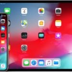 Officiel iOS 12 iPhone X iPad 150x150 - Facebook, Youtube et Skype enfin adaptées aux iPhone 6 & 6 Plus