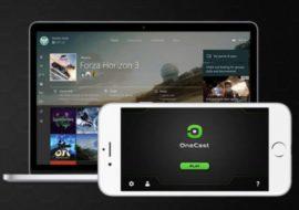 OneCast : l'app pour jouer aux jeux Xbox One sur iPhone !