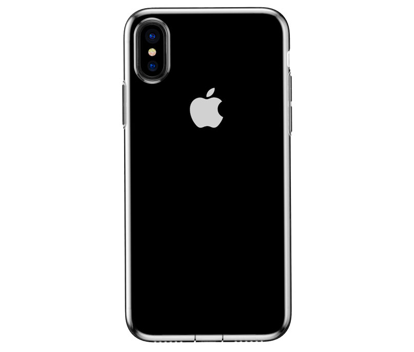 coque invisible x iphone xs xr - Coque iPhone XR, XS, XS Max & protection d'écran : que choisir ?