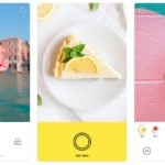 foodie app 150x150 - App du jour : Bricks Camera (iPhone & iPad)