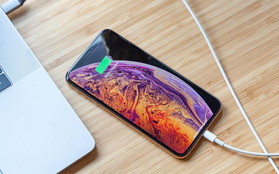 iPhone XS & XS Max : une autonomie inférieure à l'iPhone X !