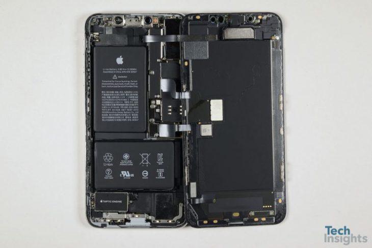 iPhone XS Max : un coût de production estimé à 443 dollars