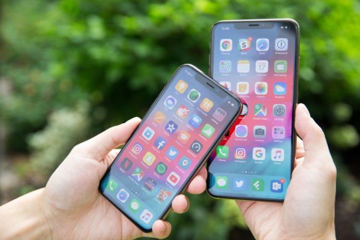 iPhone XS, XS Max & XR : quelles RAM & capacités de batteries ?